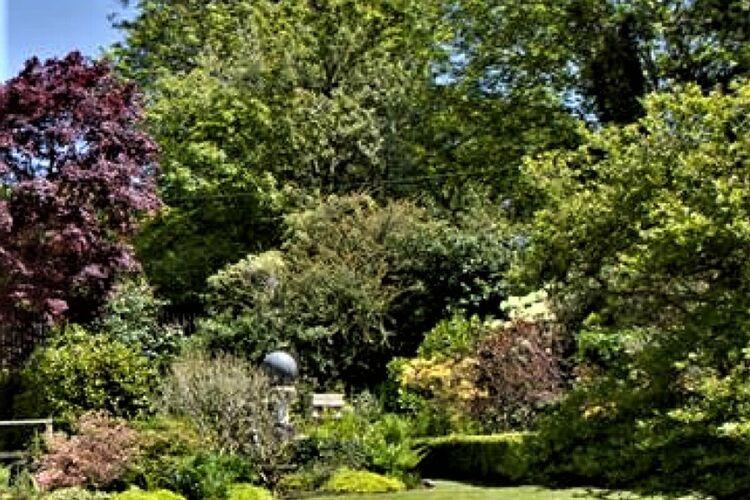 Vakantiehuis grootbrittannie, Cornwall, Lerryn, Near Lostwithiel Vakantiehuis GB-00000-49