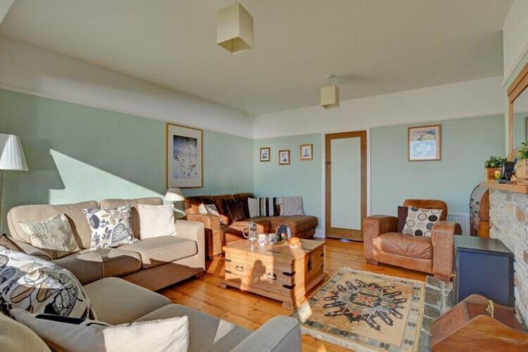 vakantiehuis Groot-Brittannië, Devon, Polruan, Fowey, Cornwall vakantiehuis GB-00000-51