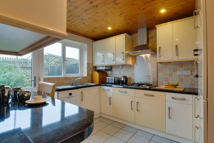 Vakantiehuis grootbrittannie, Cornwall, Padstow Vakantiehuis GB-00000-64