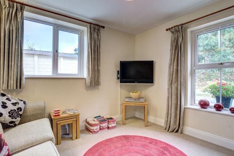 Vakantiehuis grootbrittannie, Cornwall, Wadebridge Vakantiehuis GB-00000-67