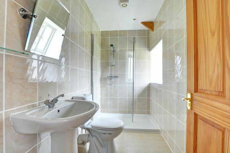 vakantiehuis Groot-Brittannië, Cornwall, Wadebridge vakantiehuis GB-00000-73