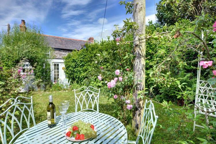 vakantiehuis Groot-Brittannië, Cornwall, Penrose vakantiehuis GB-00001-16