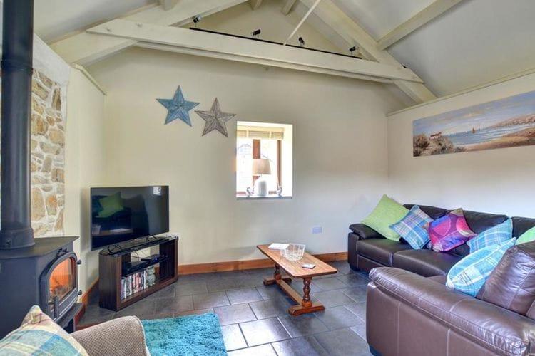 Vakantiewoning Groot-Brittannië, Devon, Cornwall vakantiewoning GB-00001-20