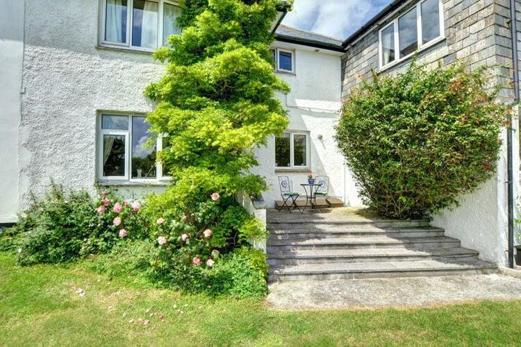 Appartement Groot-Brittannië, Cornwall, Saint Merryn Appartement GB-00001-37