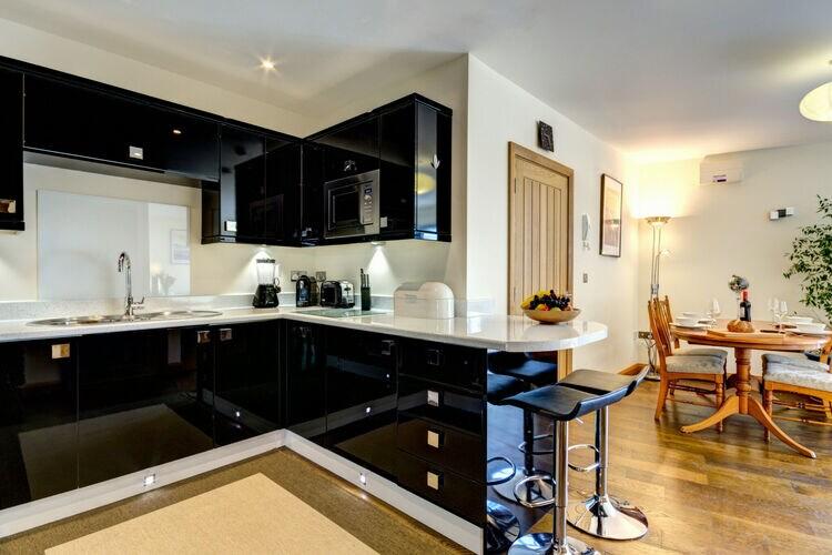 Appartement  met wifi   Groot-brittannieStena Gwyn