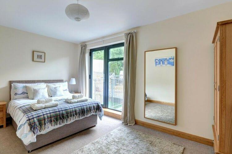 Appartement Groot-Brittannië, Cornwall, Par Appartement GB-00001-41