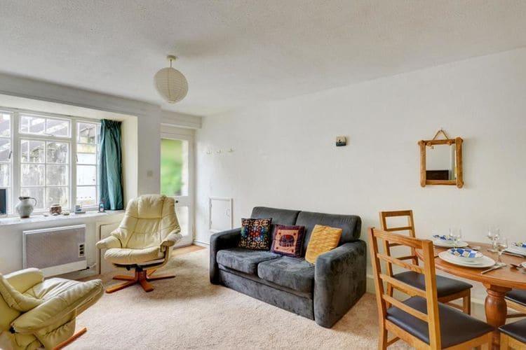 Appartement  met wifi   Groot-brittannieRedfern Court
