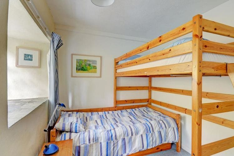 Appartement Groot-Brittannië, Cornwall, St. Ives Appartement GB-00001-61
