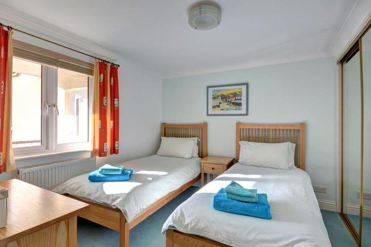 Appartement Groot-Brittannië, Cornwall, Carbis bay Appartement GB-00001-62