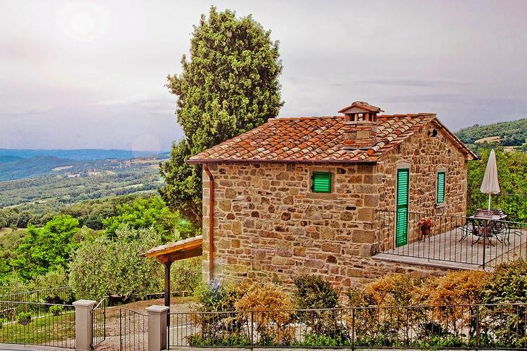 Boerderij met zwembad met wifi  ToscanaCasa Olivo
