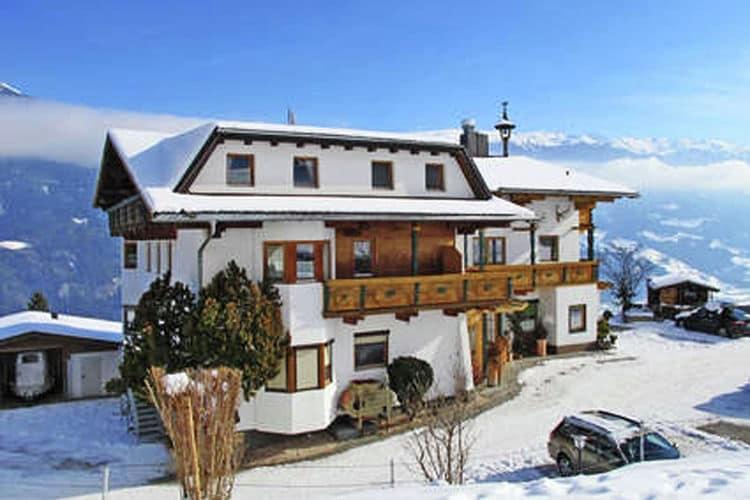 Schönblick - Chalet - Ried Im Zillertal