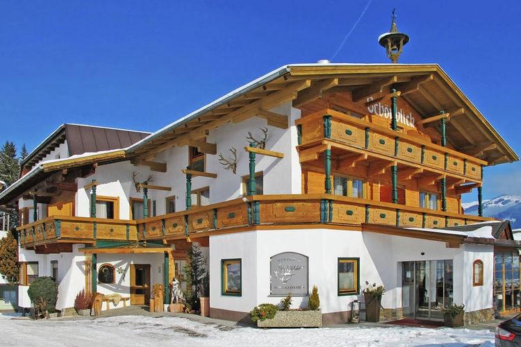 Vakantiehuizen Oostenrijk | Tirol | Vakantiehuis te huur in Ried-im-Zillertal   met wifi 22 personen