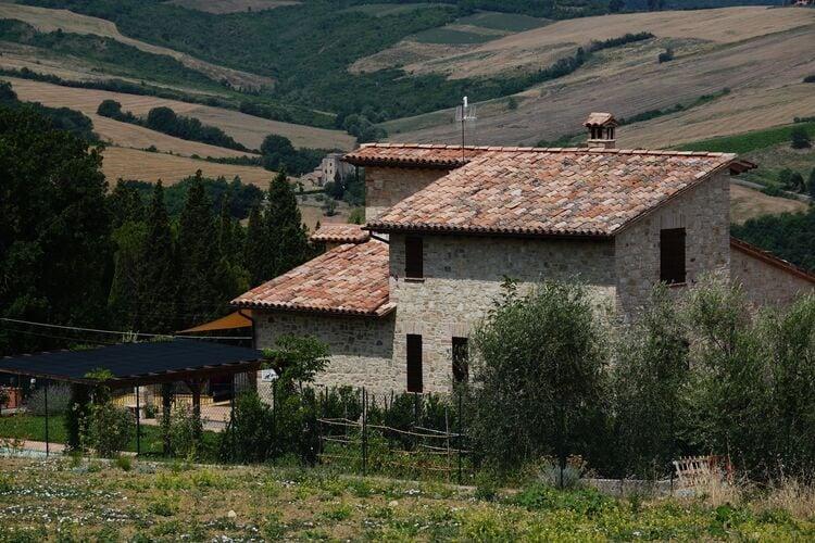Villa Italië, Umbrie, Vasciano Villa IT-00016-84