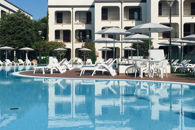 Vakantiehuizen Lido-di-Spina te huur Lido-di-Spina- IT-44029-17 met zwembad  met wifi te huur