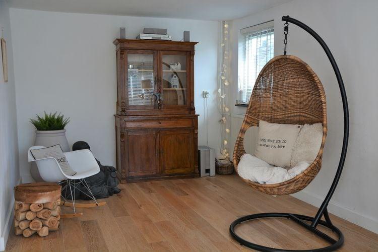 vakantiehuis Nederland, Zuid-Holland, Noordwijkerhout vakantiehuis NL-2211-20