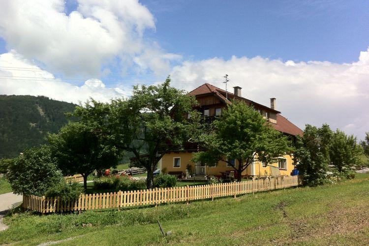 Ferienwohnung Sonia (2063465), Unternberg, Lungau, Salzburg, Österreich, Bild 2