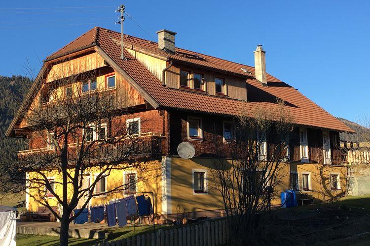 Ferienwohnung Sonia (2063465), Unternberg, Lungau, Salzburg, Österreich, Bild 4