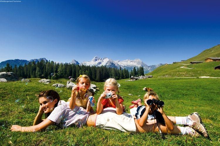 Ferienwohnung Sonia (2063465), Unternberg, Lungau, Salzburg, Österreich, Bild 35