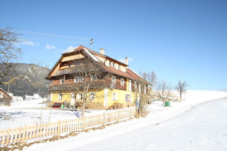 Ferienwohnung Sonia (2063465), Unternberg, Lungau, Salzburg, Österreich, Bild 5