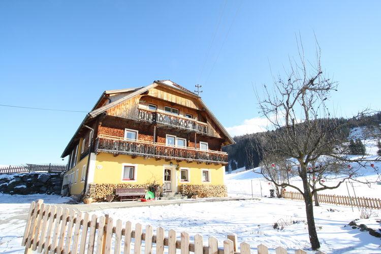 Ferienwohnung Sonia (2063465), Unternberg, Lungau, Salzburg, Österreich, Bild 6