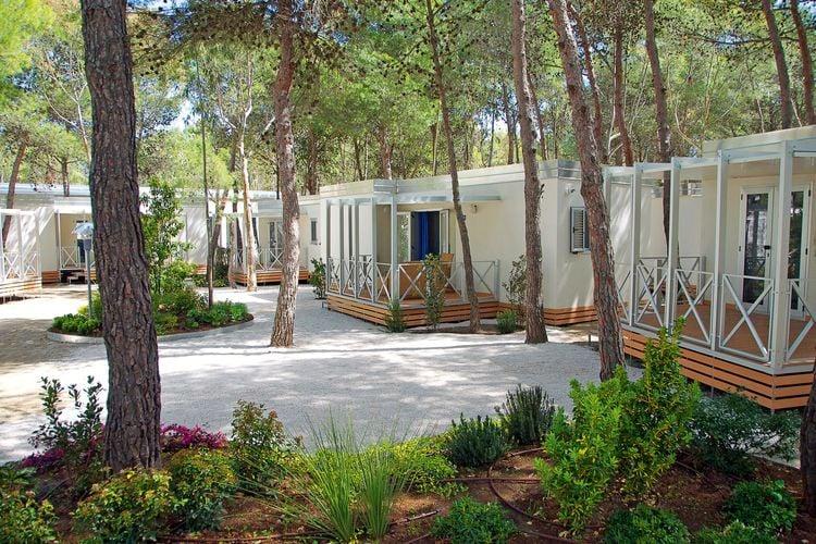 Mobile Home Calabria Basilicata