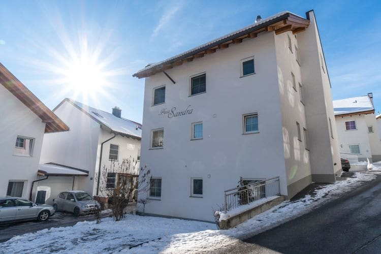 Appartement Oostenrijk, Tirol, Fiss Appartement AT-6533-14