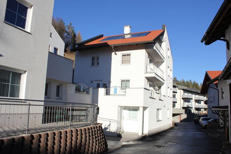 Appartement Oostenrijk, Tirol, Fiss Appartement AT-6533-15