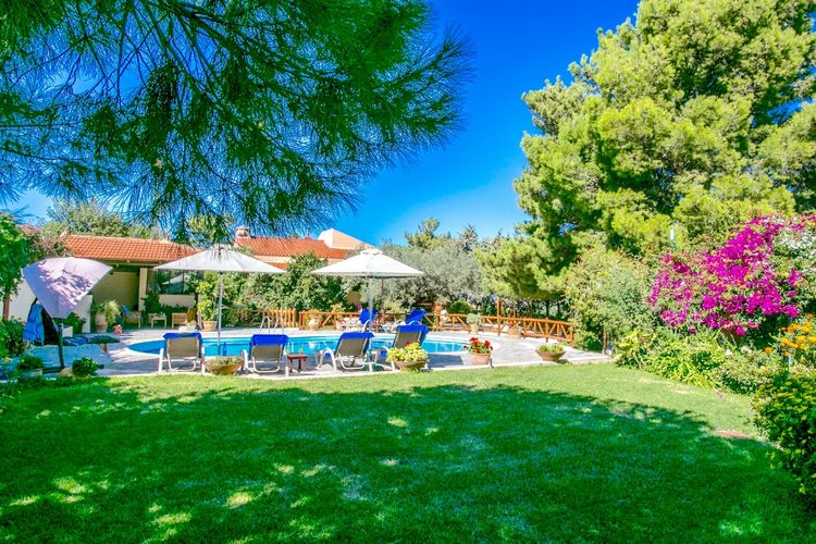 Villa Griekenland, kreta, Episkopi Villa GR-70008-01