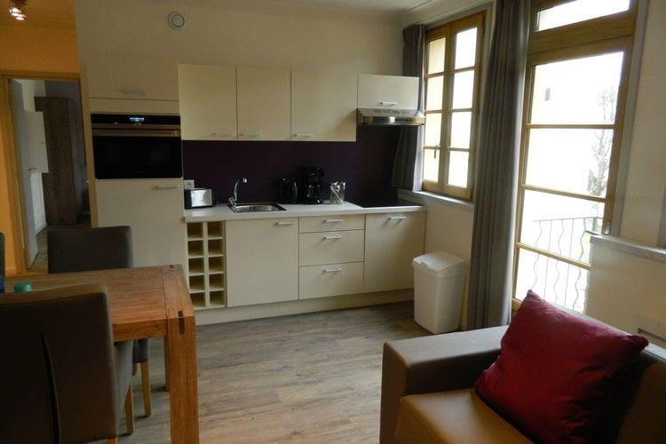 Appartement Frankrijk, Drome, Ferrassières Appartement FR-26570-43