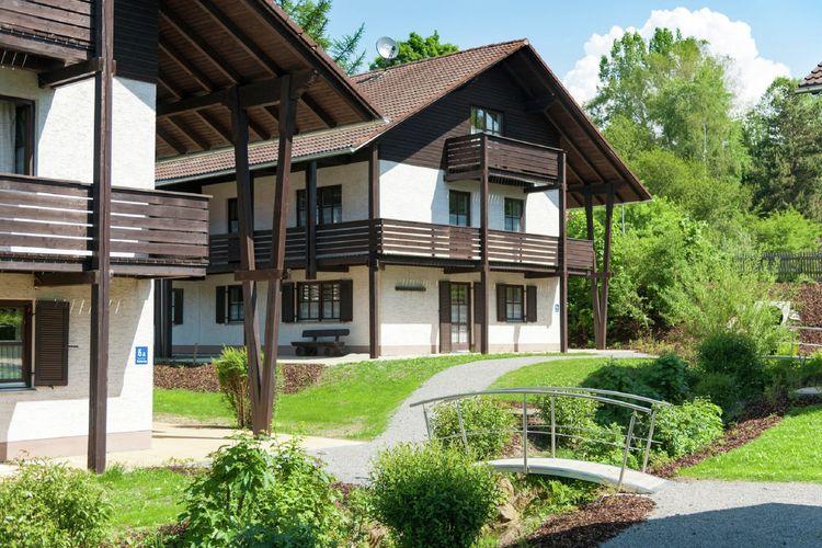 Appartement Duitsland, Beieren, Neuschönau Appartement DE-94556-10
