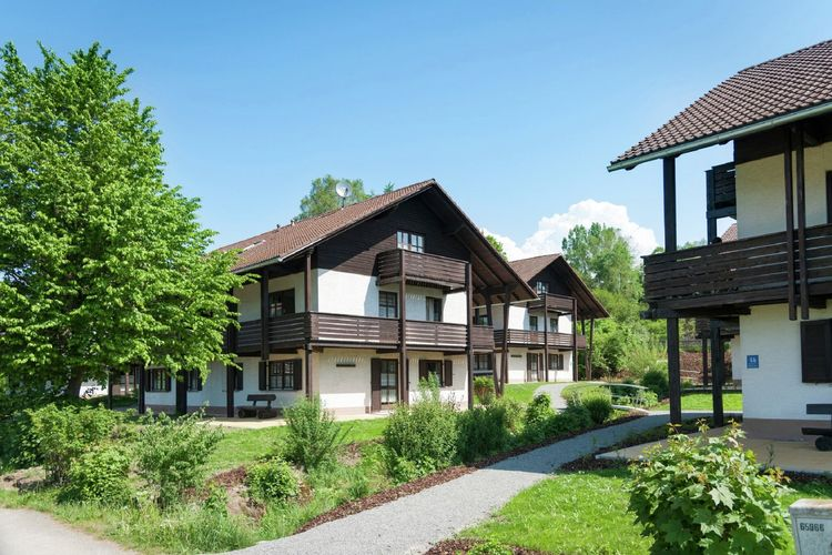 Appartement  met wifi  NeuschonauFerienpark Bäckerwiese 1