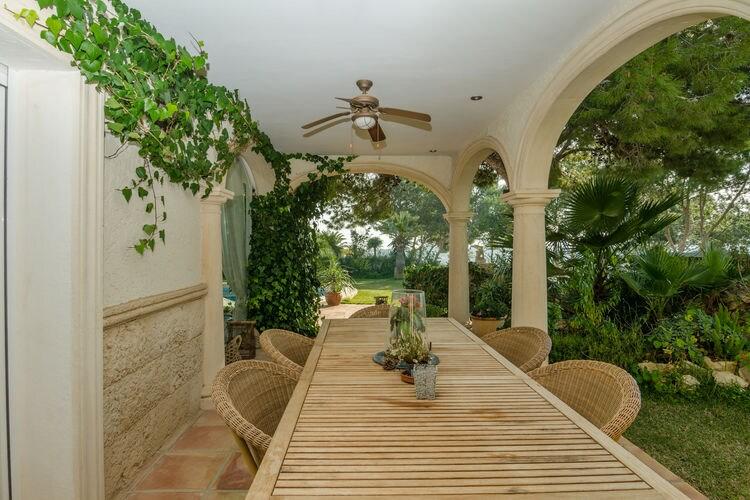 Villa Spanje, Costa Blanca, Albir Villa ES-00008-08