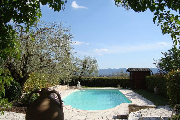 vakantiehuis Italië, Toscana, Pistoia vakantiehuis IT-51100-31