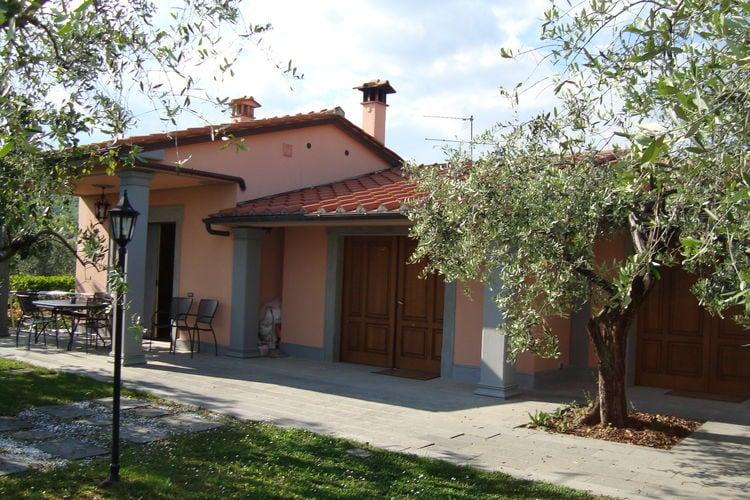 Vakantiehuizen Italie | Toscana | Vakantiehuis te huur in Pistoia met zwembad  met wifi 5 personen