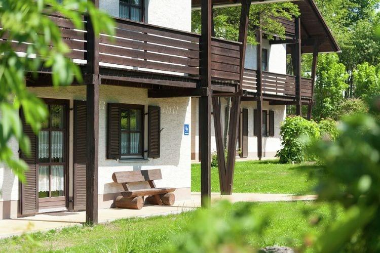 Appartement Duitsland, Beieren, Neuschönau Appartement DE-94556-11