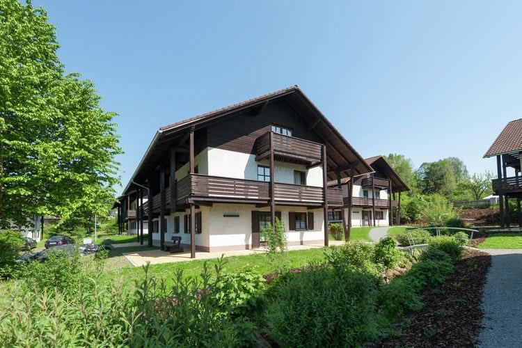 Appartement Duitsland, Beieren, Neuschönau Appartement DE-94556-12