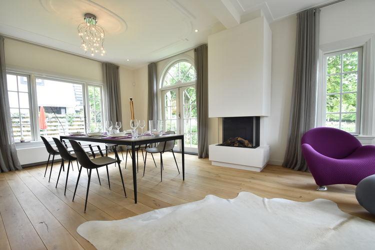 Villa Nederland, Noord-Holland, Bergen Villa NL-0008-51