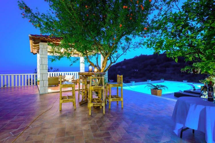 Dubrovnik Vakantiewoningen te huur Exclusieve villa met privé zwembad, omheind terrein en de tuin in de buurt van Dubrovnik