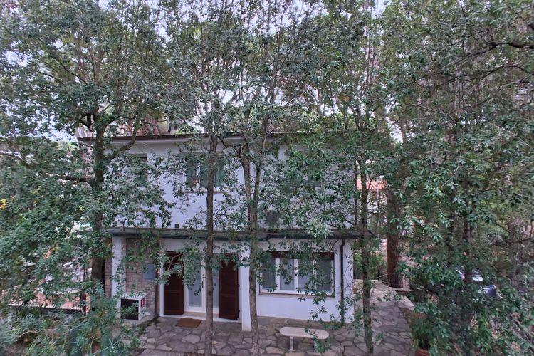 vakantiehuis Italië, Toscana, Castagneto Carducci vakantiehuis IT-00006-77