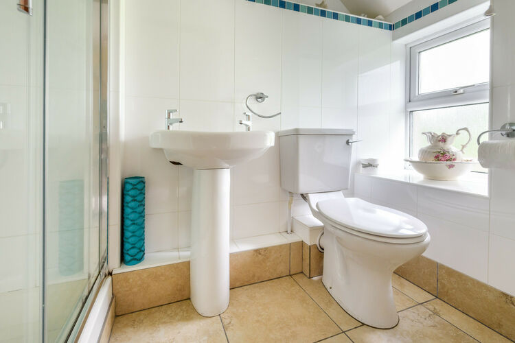 vakantiehuis Groot-Brittannië, nwal, Aberdaron vakantiehuis GB-00001-74