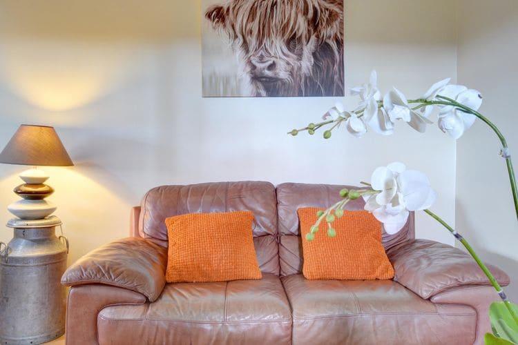 Vakantiehuizen Grootbrittannie | Nwal | Vakantiehuis te huur in Y-Felinheli   met wifi 4 personen