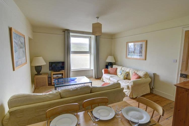 Middle Apartment Barmouth  Great Britain