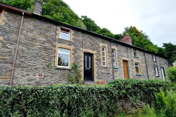 Holiday house Bronwion (2084619), Felindre, West Wales, Wales, United Kingdom, picture 5