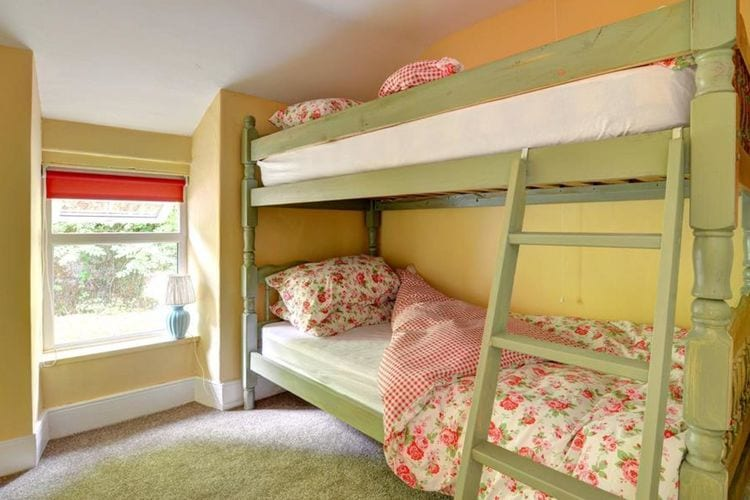 Holiday house Bronwion (2084619), Felindre, West Wales, Wales, United Kingdom, picture 6