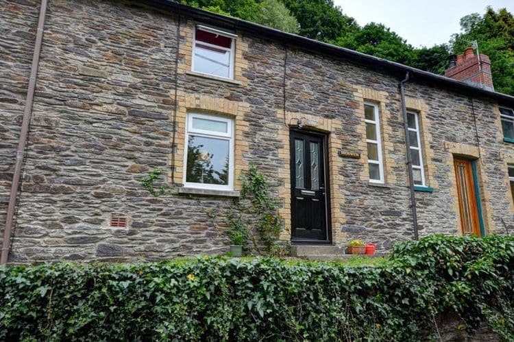 Holiday house Bronwion (2084619), Felindre, West Wales, Wales, United Kingdom, picture 9