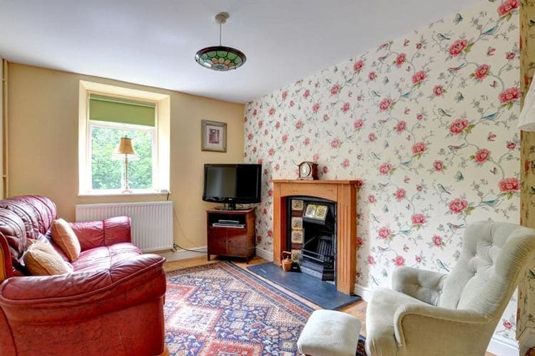 Holiday house Bronwion (2084619), Felindre, West Wales, Wales, United Kingdom, picture 10