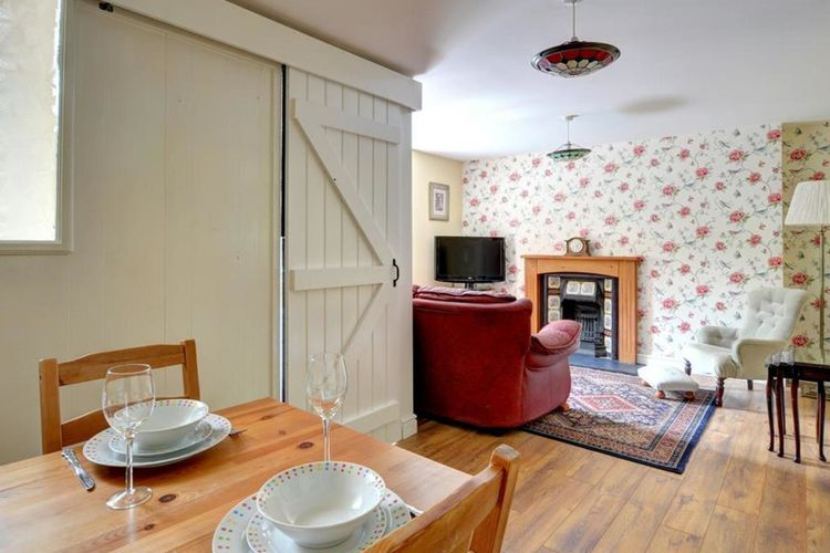 Holiday house Bronwion (2084619), Felindre, West Wales, Wales, United Kingdom, picture 11