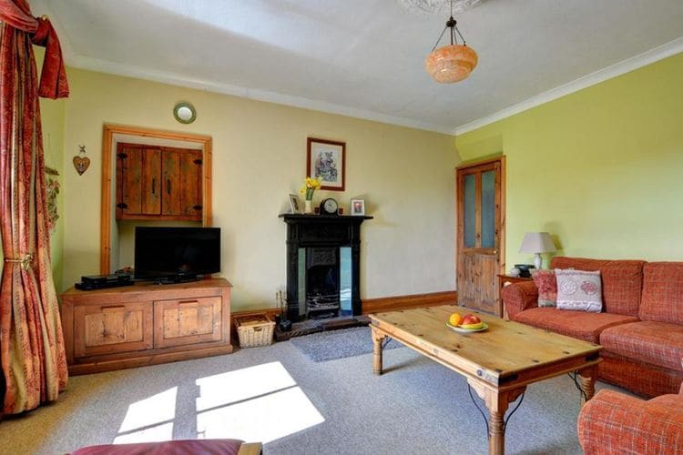 Holiday house The Farm House (2084611), Haverfordwest, West Wales, Wales, United Kingdom, picture 2