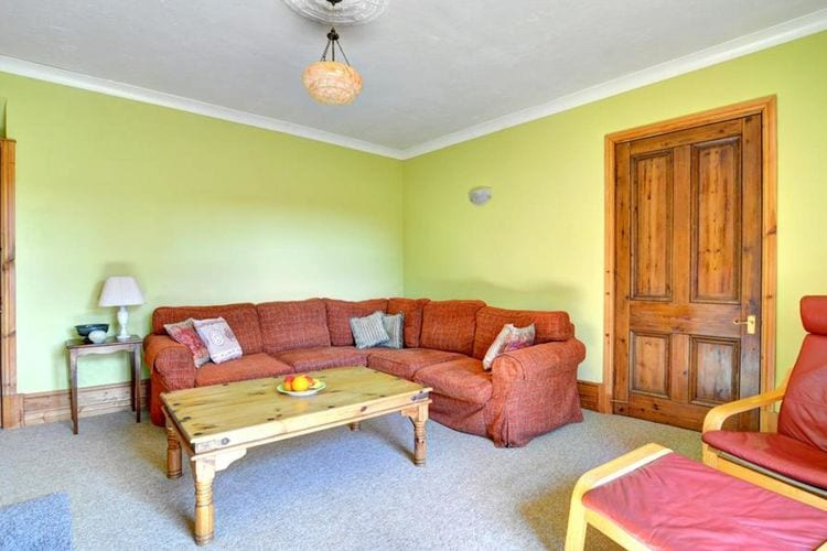 Holiday house The Farm House (2084611), Haverfordwest, West Wales, Wales, United Kingdom, picture 18