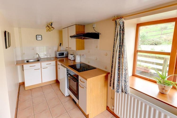 Holiday house Beudy (2084642), Llandovery, West Wales, Wales, United Kingdom, picture 3